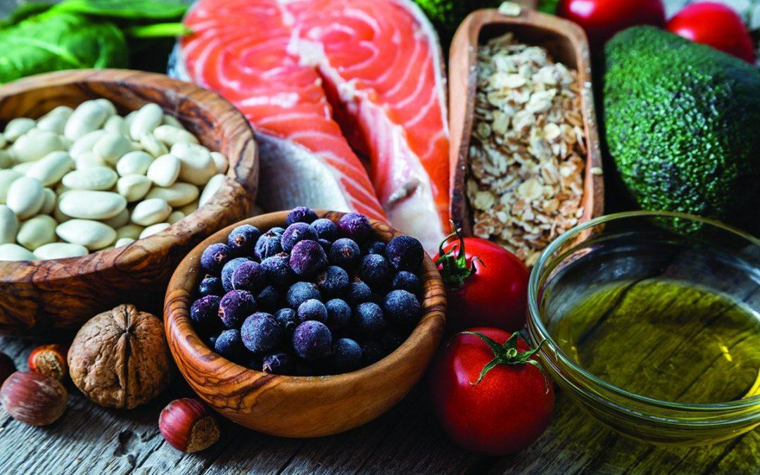 La dieta macrobiotica nel cancro